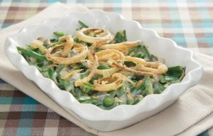 Green Been Casserole Recipe