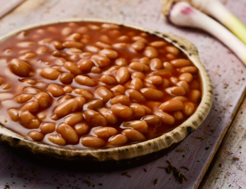 How About Some Baked Beans For Dinner?